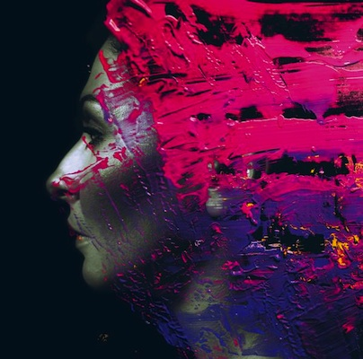 Steven Wilson: Hand. Cannot. Erase. (2015).