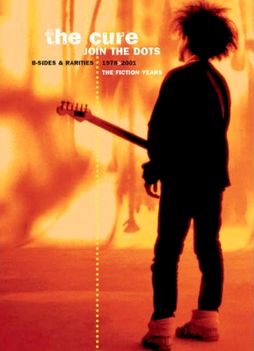 The Cure: Join The Dots, 4CD. (2004).