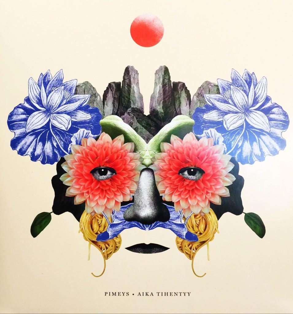 Pimeys: Aika tihentyy (2015).