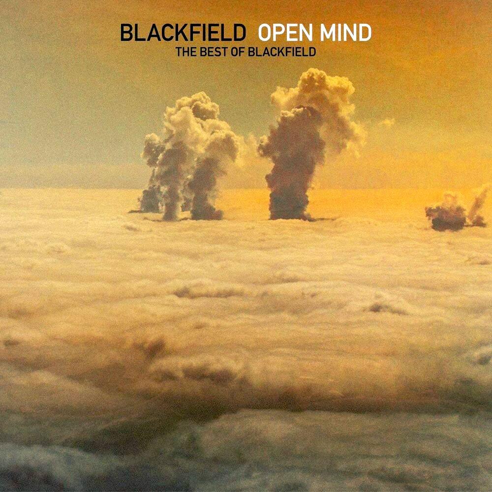 Blackfieldin kokoelma Open Mind julkaistiin vuonna 2018.