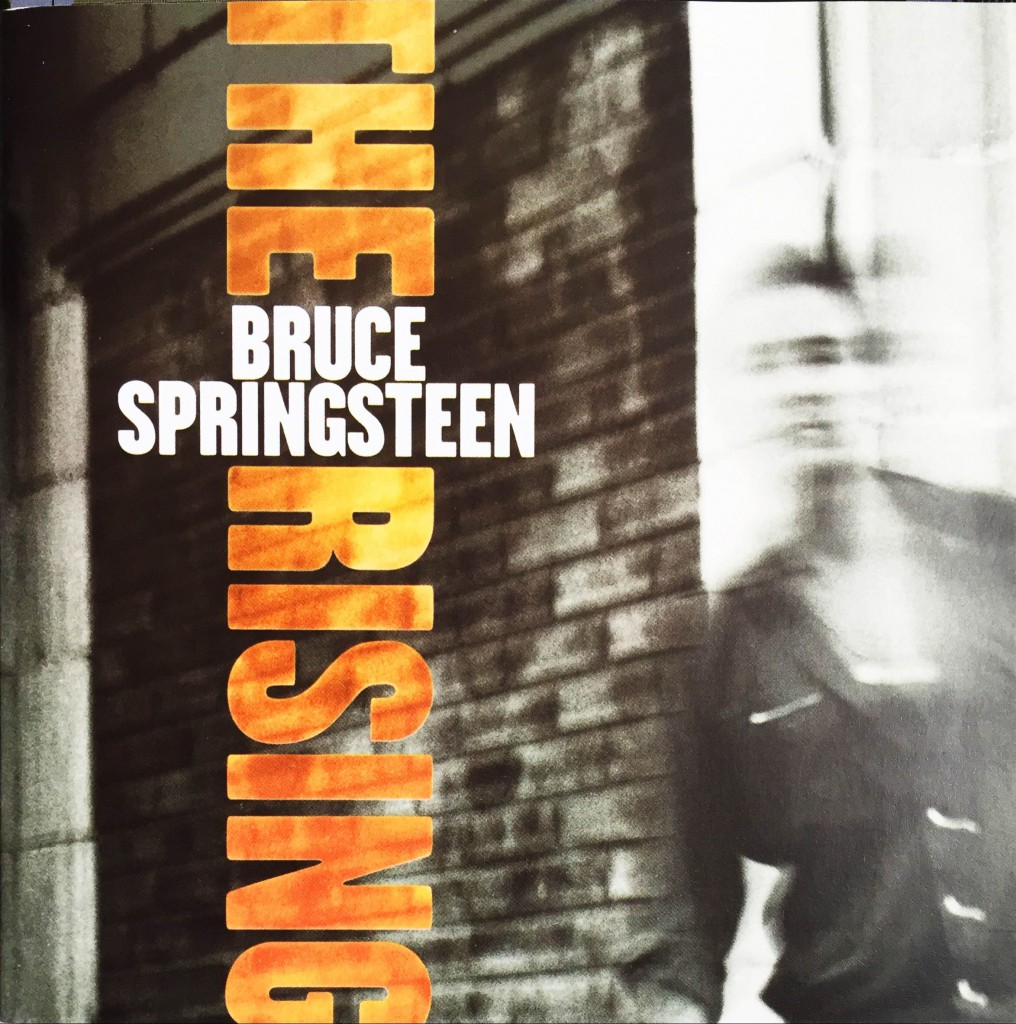 Bruce Springsteen: The Rising (2002).
