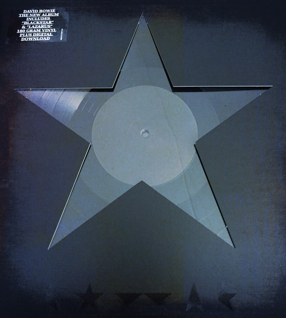 David Bowie: Blackstar (2016).