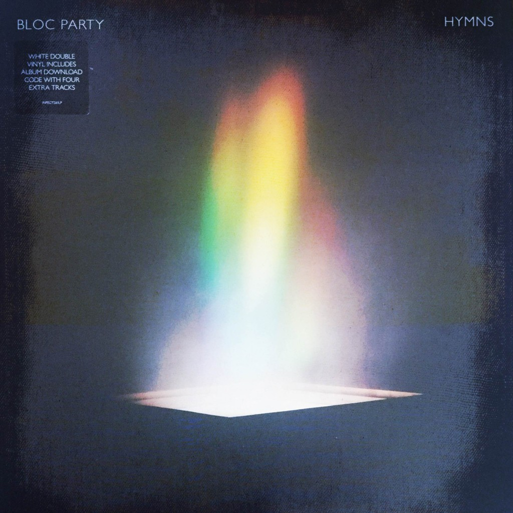 Bloc Party: Hymns (2016).