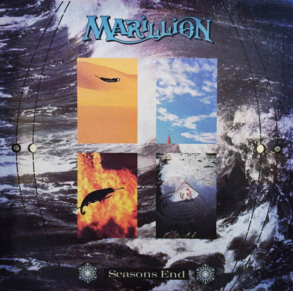 Marillion: Seasons End (1989).