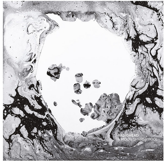 Radiohead: A Moon Shaped Pool (2016).
