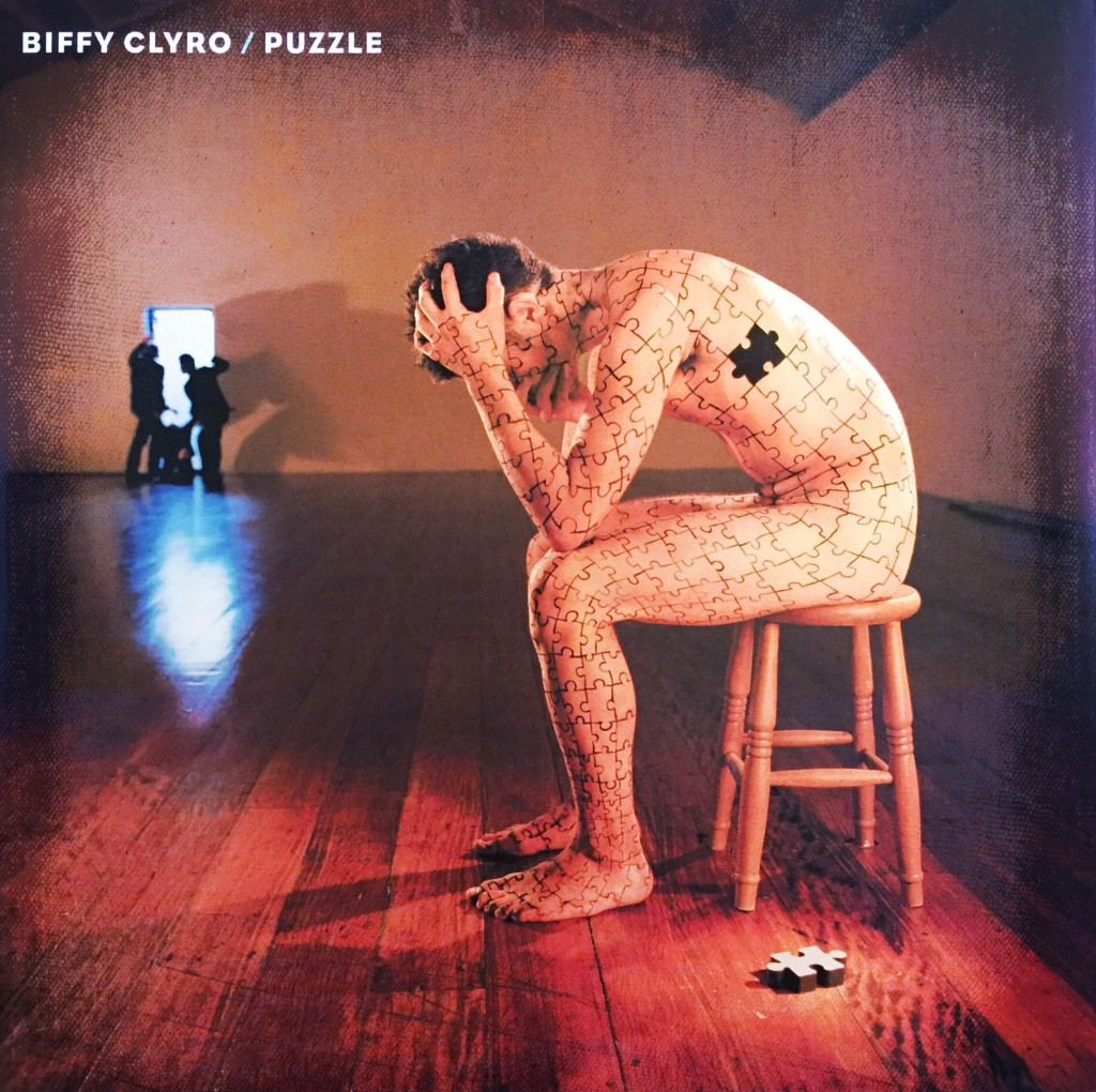 Biffy Clyro: Puzzle (2007).