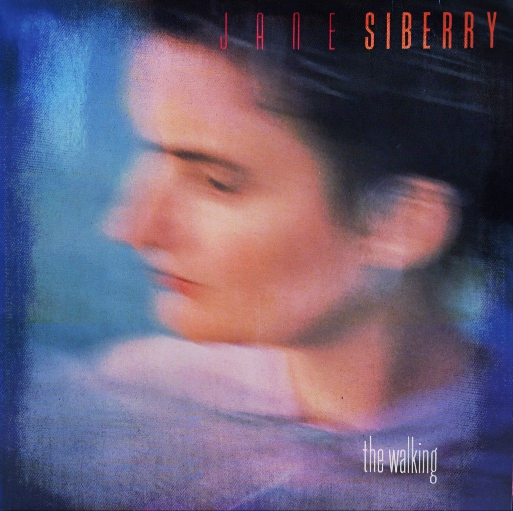 Jane Siberry: The Walking (1988).