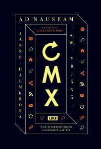 Ad nauseam – CMX:n verkkosivujen kadonneet aarteet (Like) julkaistiin vuonna 2018.