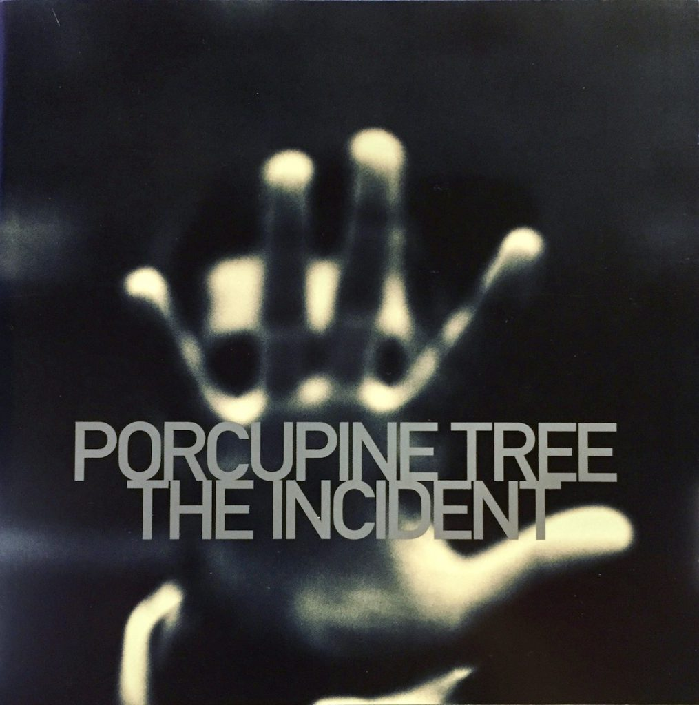 Porcupine Tree: The Incident (2009).