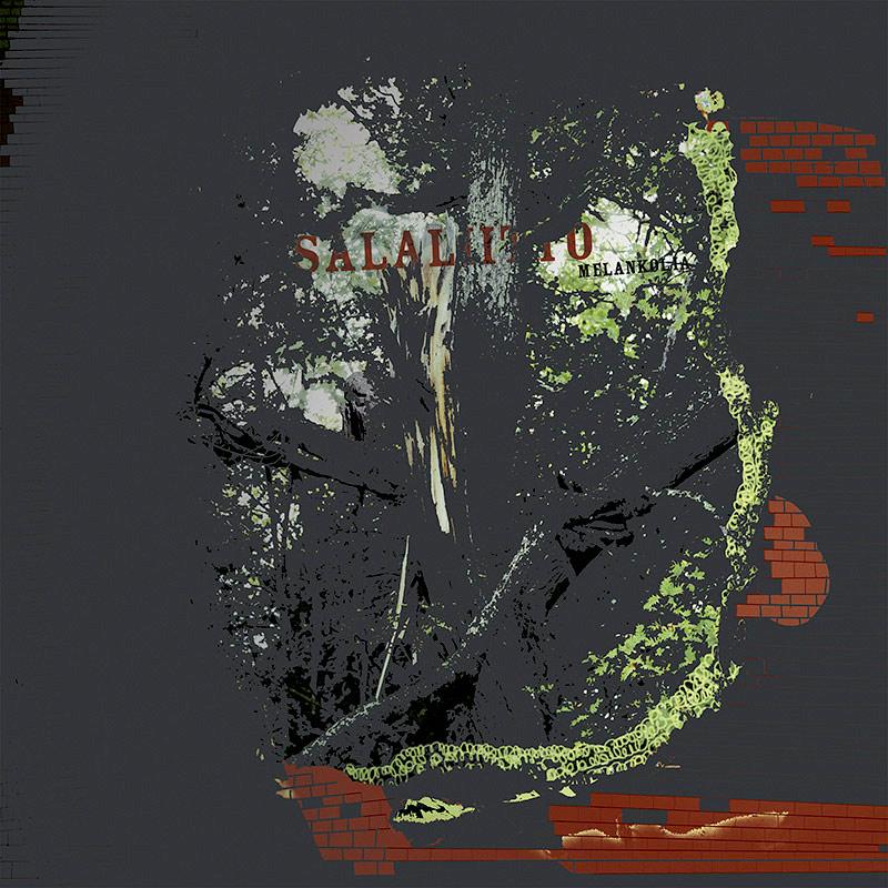 Salaliitto: Melankolia (2017).