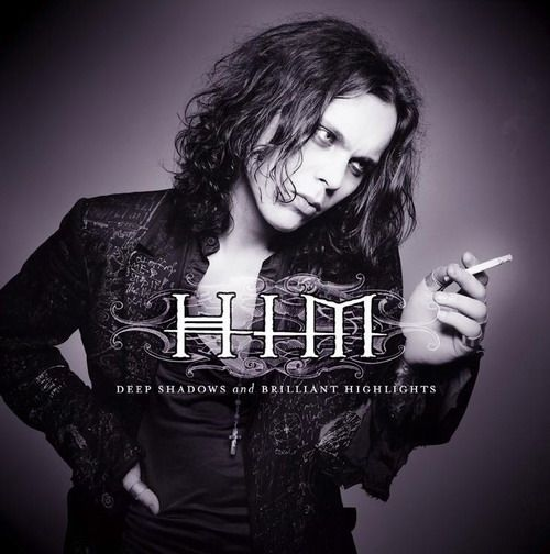 HIM: Deep Shadows And Brilliant Highlights (2001).
