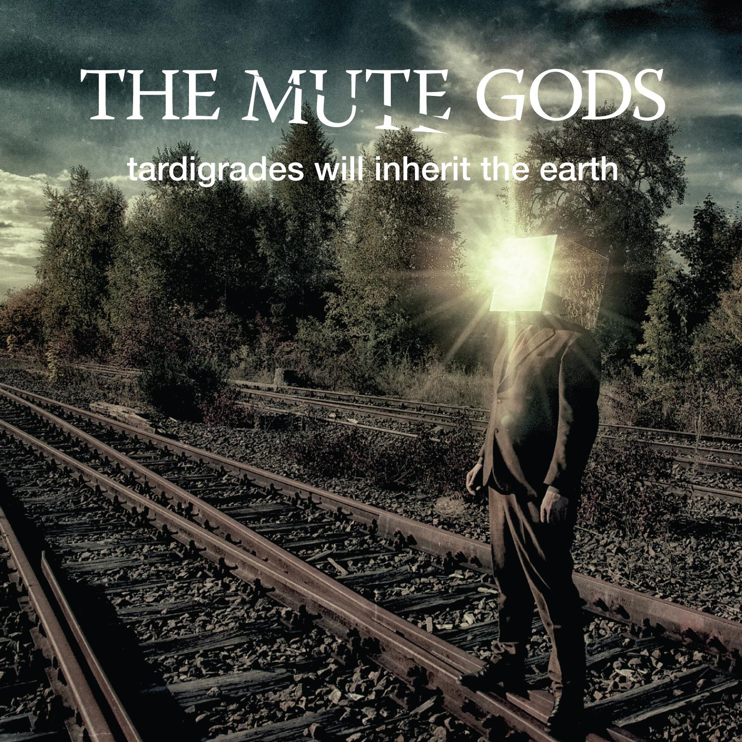 The Mute Gods: Tardigrades Will Inherit The Earth (2017).
