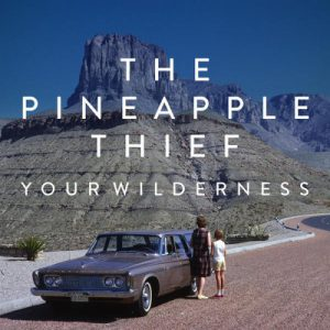 The Pineapple Thief: Your Wilderness (2016).