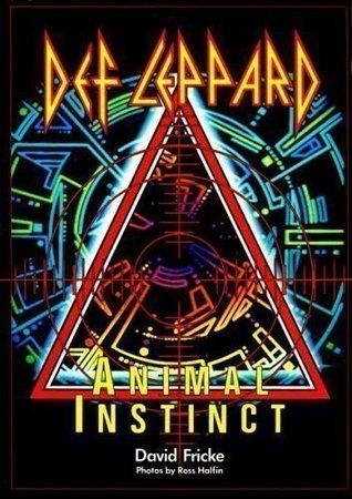 David Fricke & Ross Halfin: Def Leppard – Animal Instinct (1987).