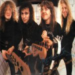 Metallica: The $5.98 E.P. Garage Days Re-Revisited (1987).