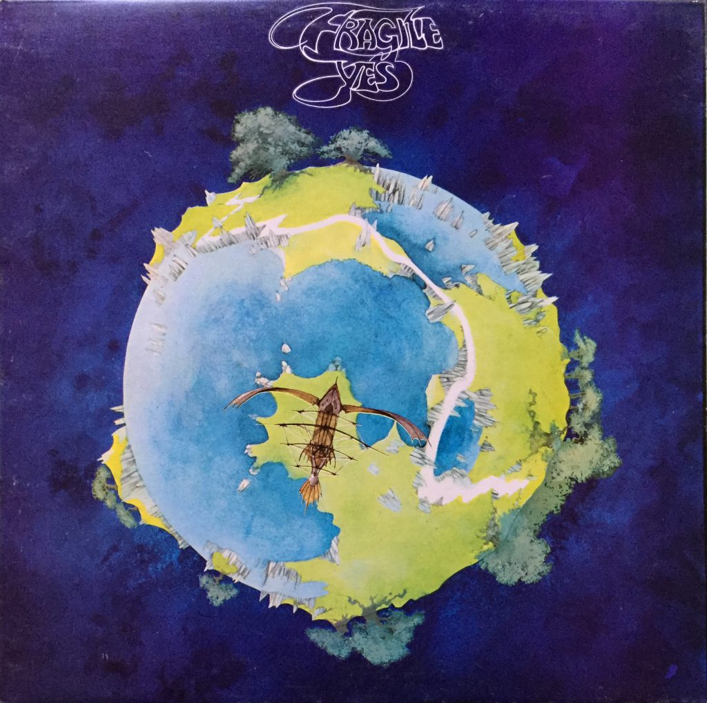 Yes: Fragile (1971).
