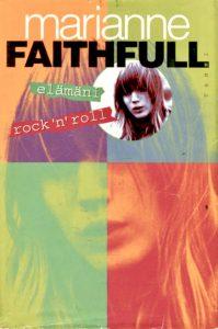 Jaana Kapari käänsi Marianne Faithfullin elämäkerran suomeksi. Elämäni rock 'n' roll julkaistiin vuonna 1995.