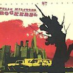Pelle Miljoona & Rockers: Brooklyn–Dakar (1999).