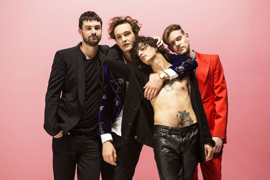 The 1975. Kuva: i.axa.com.