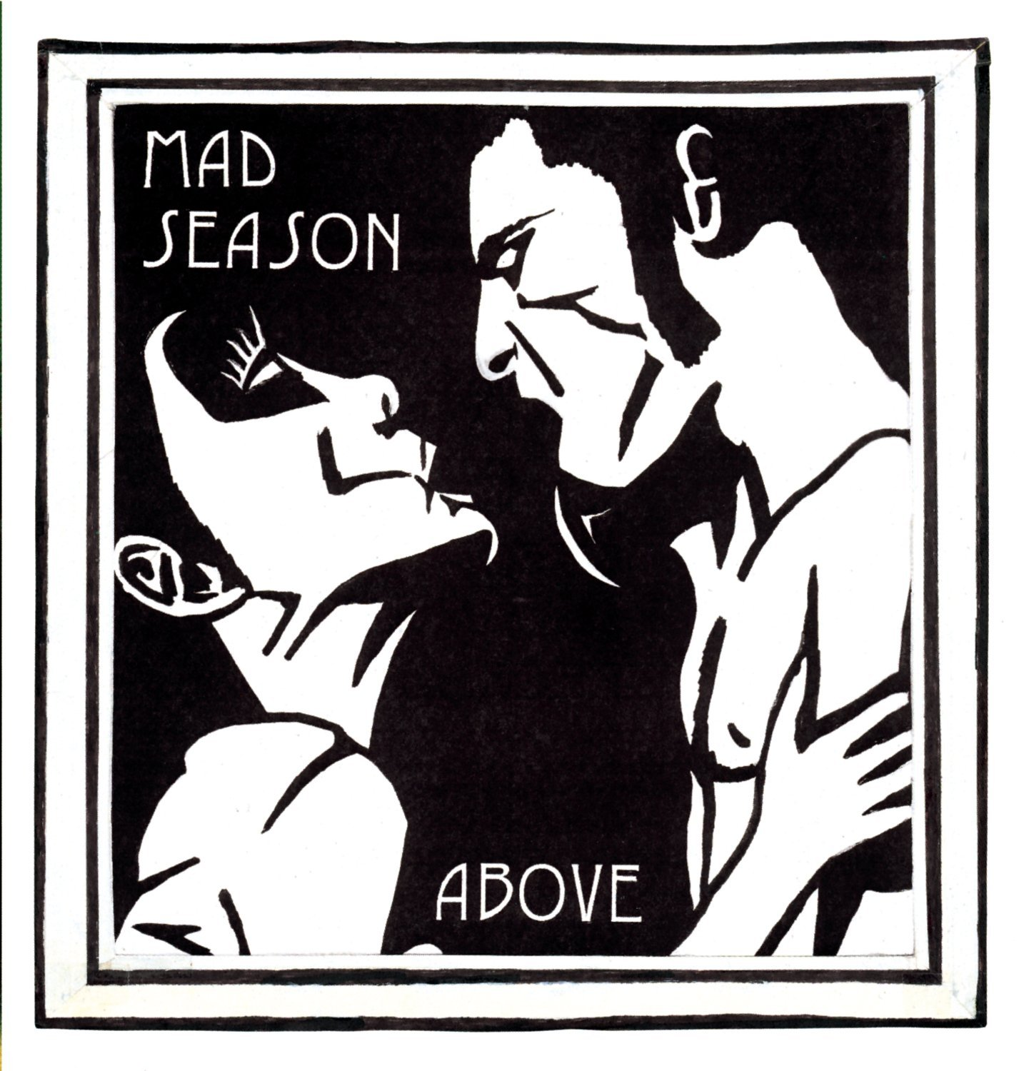 Mad Season: Above (1995).