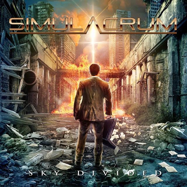 Simulacrumin toinen albumi Sky Divided julkaistiin vuonna 2015. Seuraava albumi on tekeillä.