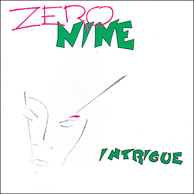 Zero Nine: Intrigue (1986).
