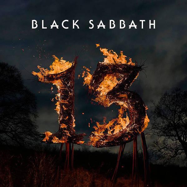 Black Sabbath: 13 (2013).