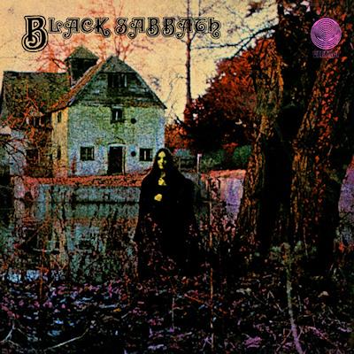 Black Sabbath (1970).