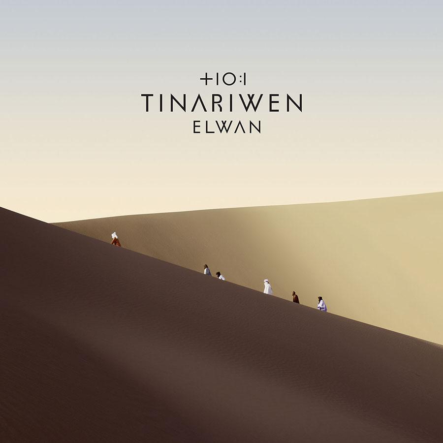Tinariwen: Elwan (2017).