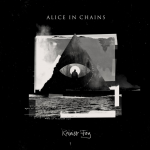 Alice In Chains: Rainier Fog (2018).