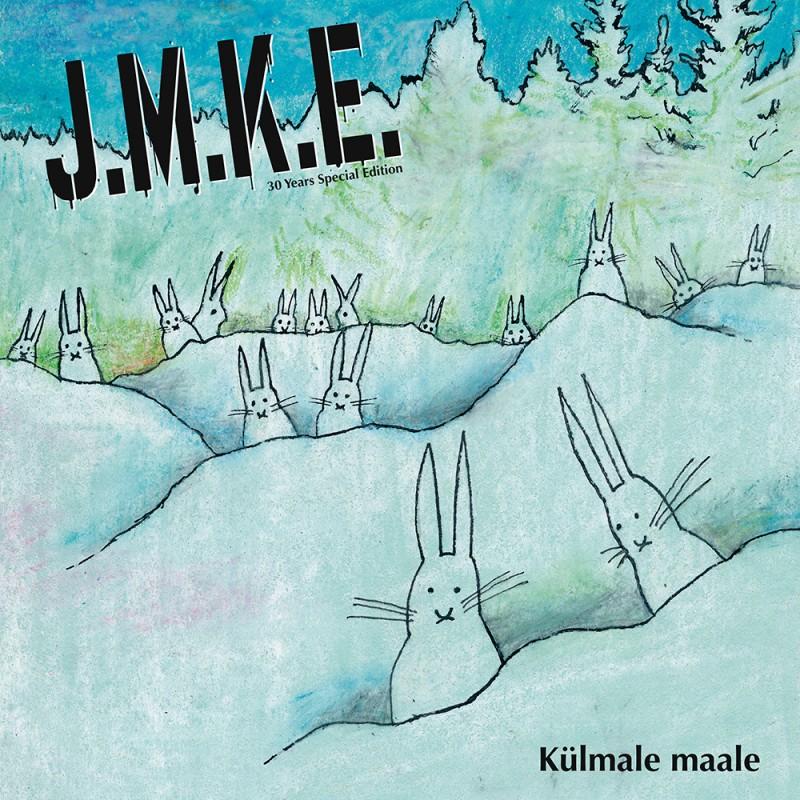 J.M.K.E. Külmale maale – 30 Years Special Edition (2016).