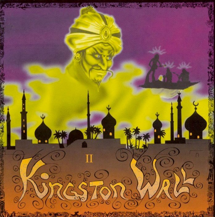 Kingston Wall II (1993).