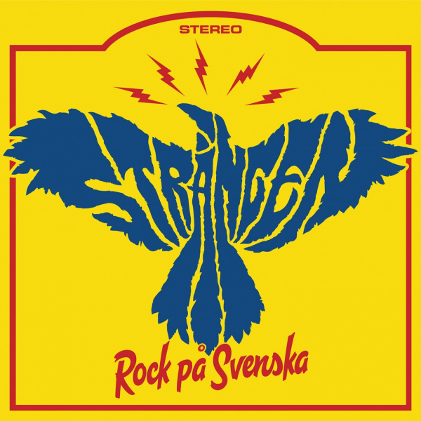 Strängen: Rock på Svenska (2018).