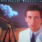 Pete Shelley: Homosapien (1981).