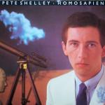 Pete Shelley: Homosapien (1981).