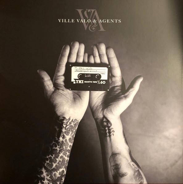 Ville Valo & Agents (2019).