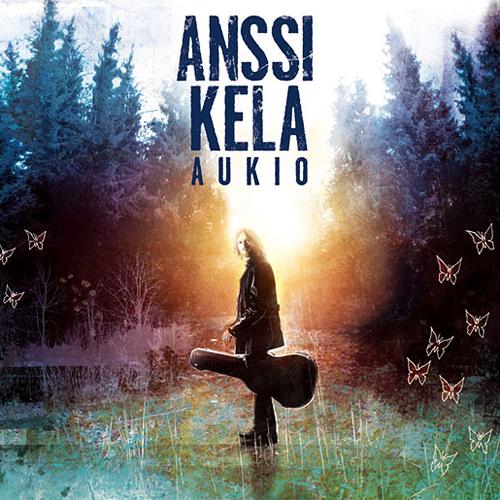 Anssi Kela: Aukio (2009).