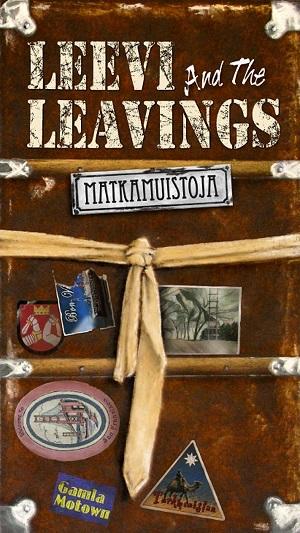 Leevi And The Leavings -singleboksi Matkamuistoja julkaistiin vuonna 2008.