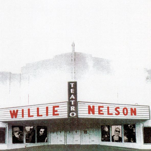 Willie Nelson: Teatro (1998).