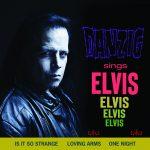 Danzig Sings Elvis (2020).