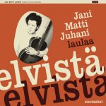 Jani Matti Juhani laulaa Elvistä suomeksi (2020).