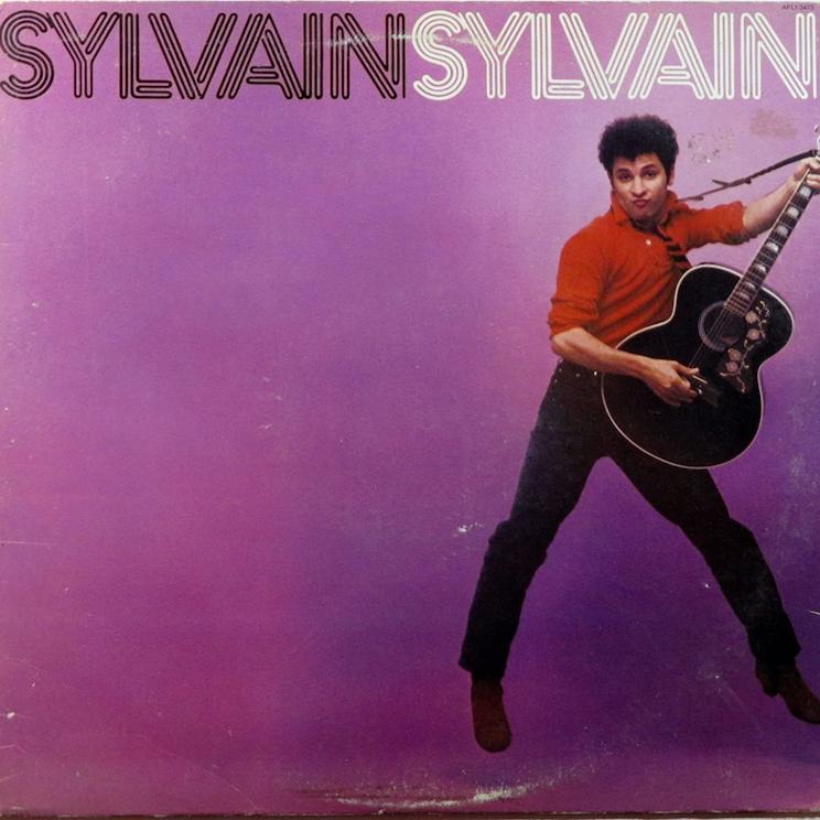 Sylvain Sylvain (1979).