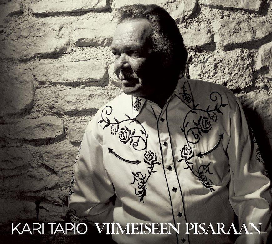Kari Tapio: Viimeiseen pisaraan (2009).