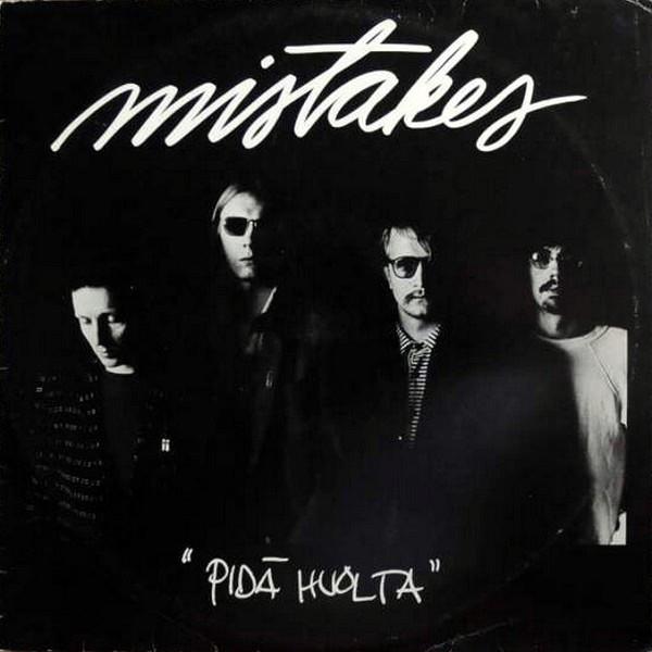 Mistakes: Pidä huolta (1981).