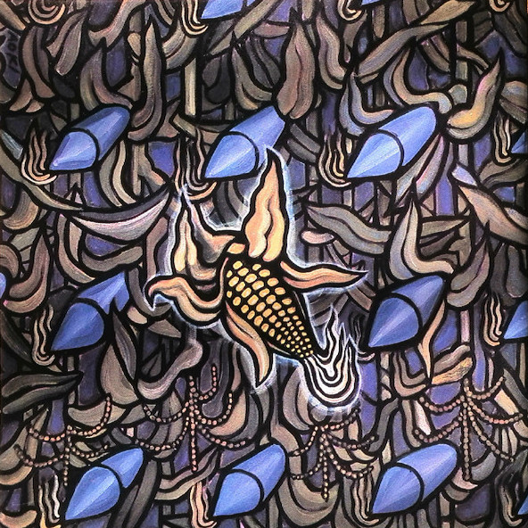 Bad Religion: Against The Grain (1990).