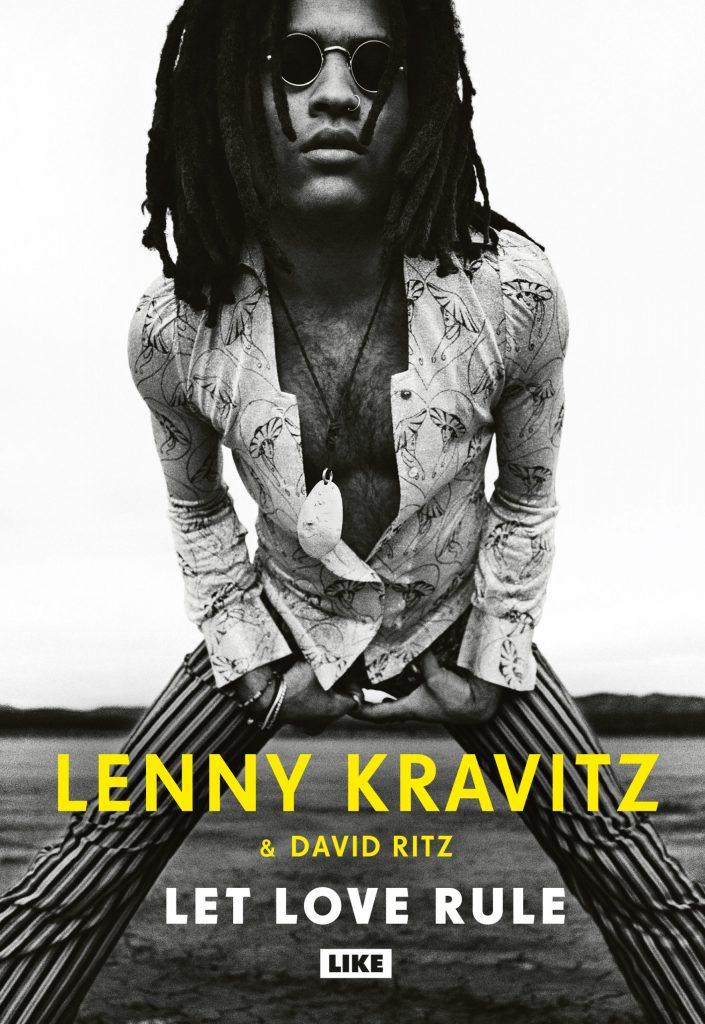 Ari Väntänen käänsi Lenny Kravitzin muistelmat suomeksi. Kirja Let Love Rule julkaistiin syksyllä 2020. Kuva: Like