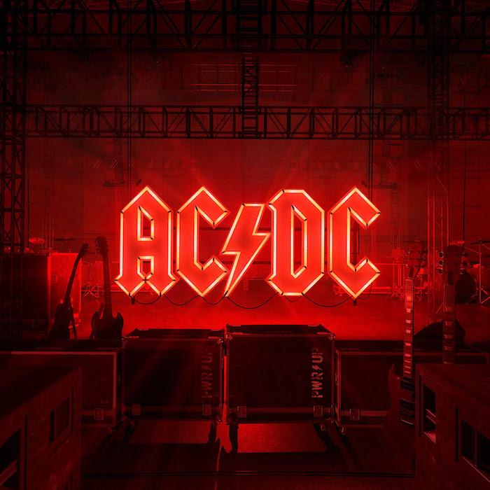 AC/DC: Power Up (2020).