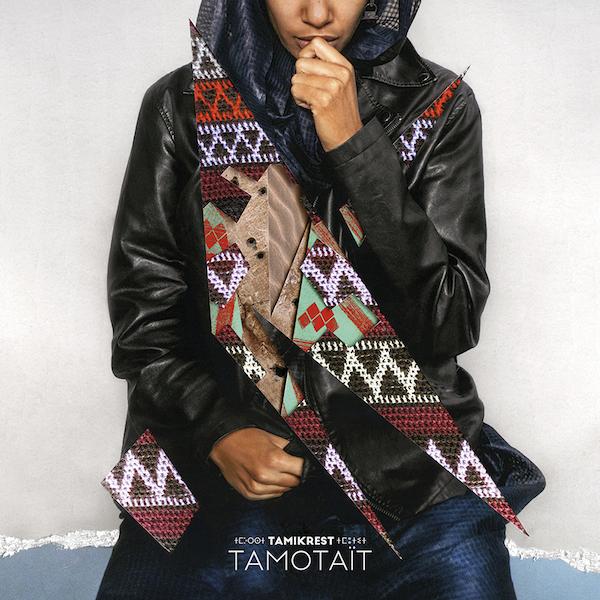 Tamikrest: Tamotaït (2020).