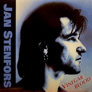 Jan Stenfors: Vinegar Blood (1996).