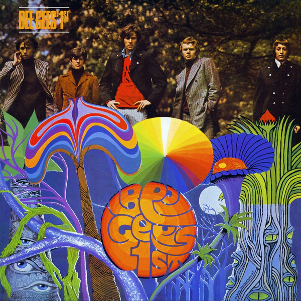 Bee Gees: Bee Gees' 1st (1967).